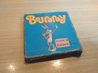 Bunny. Super 8 Color
