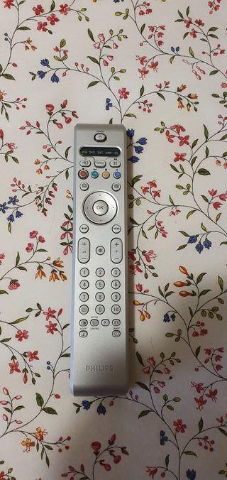 mando tv philips