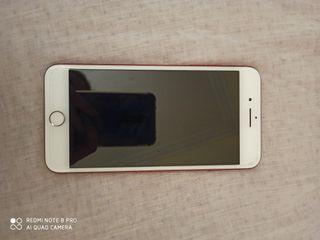 Iphone 7 Plus 128GB RED/ROJO