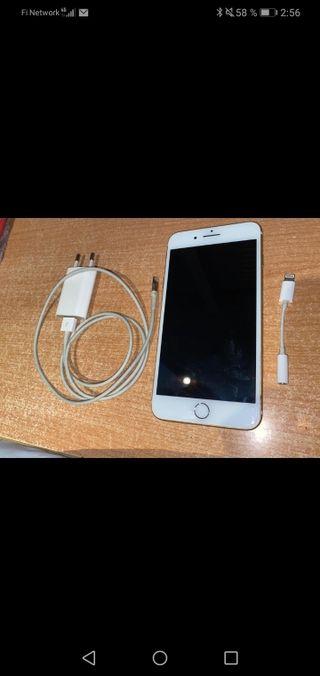 Vendo iPhone 7 plus 128g