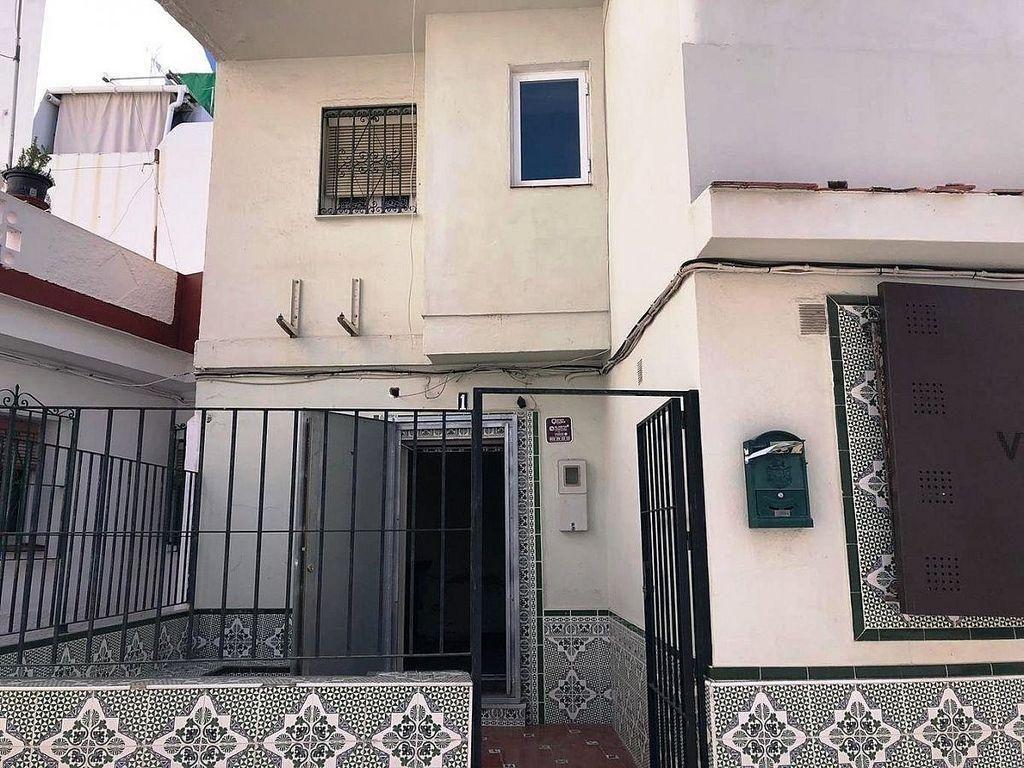 Casa en venta en San Pedro de Alcántara pueblo en Marbella (San Pedro Alcántara, Málaga)