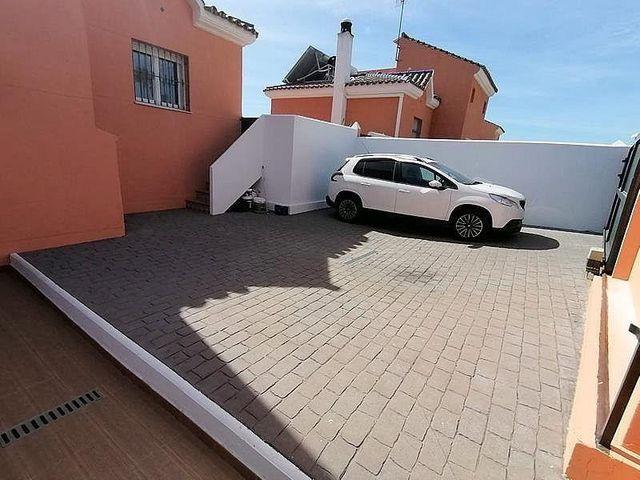 Casa adosada en venta en Estepona Oeste - Valle Romano - Bahía Dorada en Estepona (La Gaspara, Málaga)