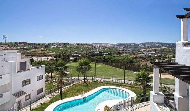 Ático en venta en Casares (Marina de Casares, Málaga)