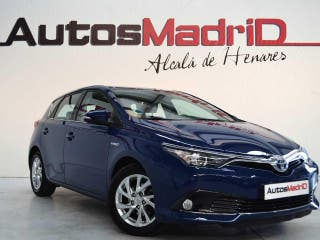 Toyota Auris 1.8 140H Hybrid Feel!