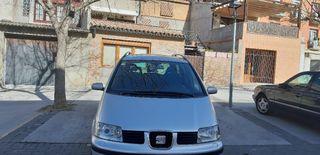 SEAT Alhambra 2002