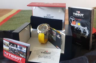 Tissot Touch Nascar Edition Original