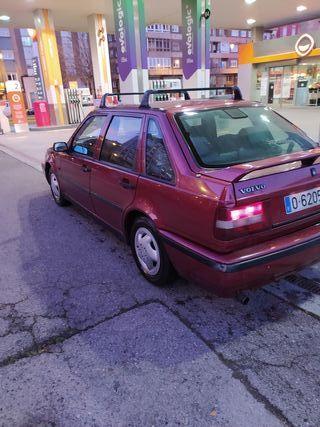 Volvo 440 96