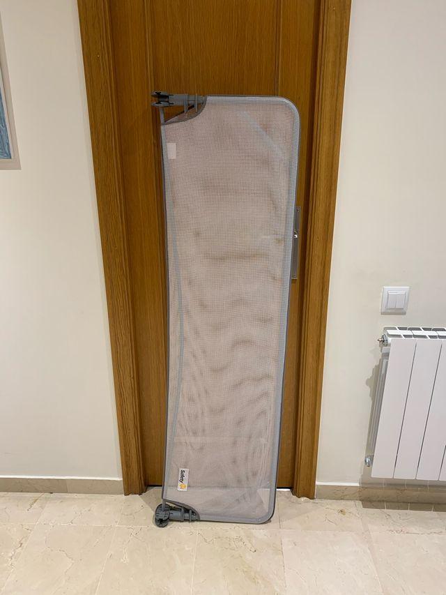 Barrera para cama 150cm x 2