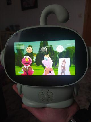Tablet para bebés y niños