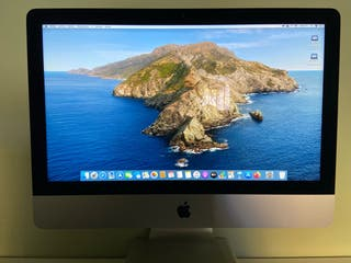 Apple IMac 21.5 2020 4k i5/16GB/1TbSSD/ Radeon560x