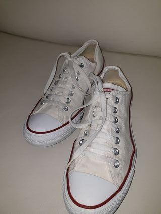 Zapatillas Converse All Star (Unisex)