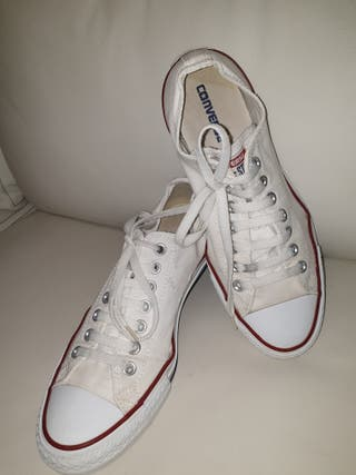 Zapatillas Converse All Star (Unisex)