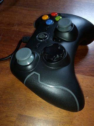 Manette compatible PC et PS3