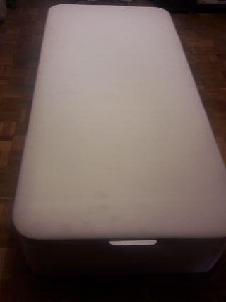 cama abátible