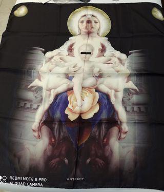 Pañuelo seda Givenchy ORIGINAL