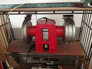 máquina de afilar