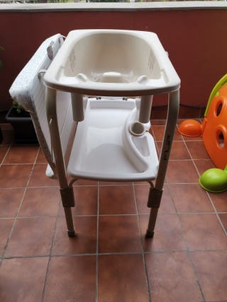 bañera Bebé Flip de Jane
