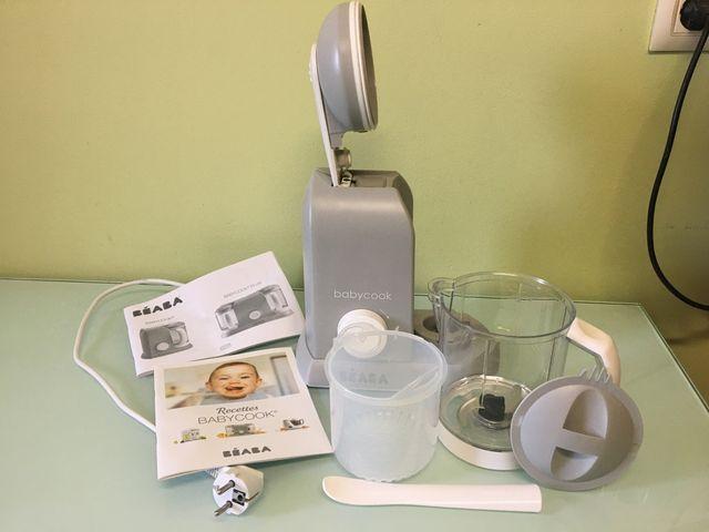 Robot de cocina babycook Beaba