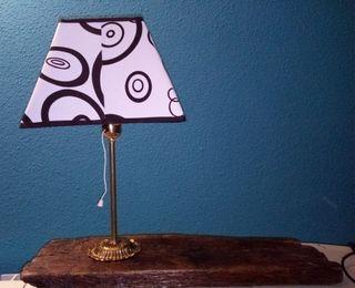 Lámpara auxiliar