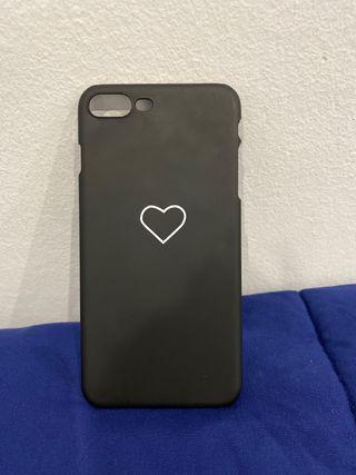 Funda iphone 7plus/8
