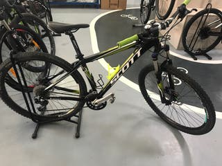 Bicicleta de aluminio 29 pulgadas