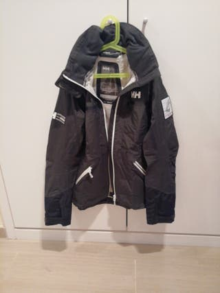 Chaqueta Helly Hansen (HH) Mujer Impermeable