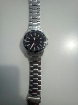 reloj paul Versan no funciona