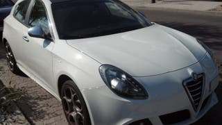 Alfa romeo Giulietta JTDm 140cv averiado