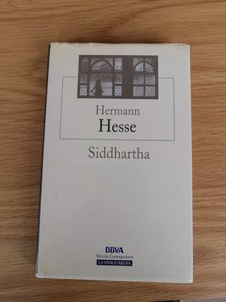 libro de Hermann Hesse