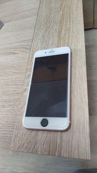 Lote 10 fundas movil iphone 6 en perfecto estado de segunda mano