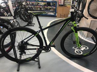 Bicicleta de aluminio de 29 pulgadas