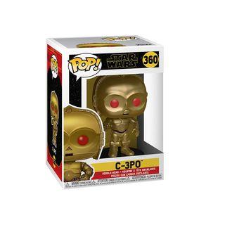Funko POP! NUEVO - STAR WARS - C-3PO 360.