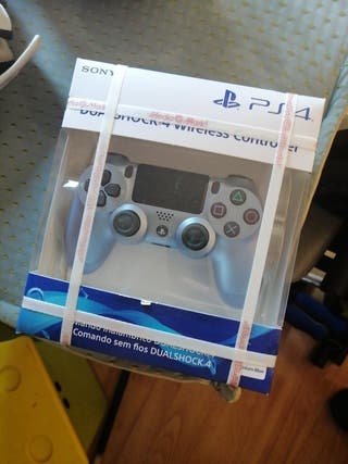 mando PS4 sin abrir