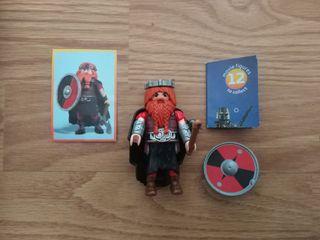 Playmobil Serie 2 The Movie Vikingo