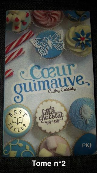 """""""Cur guimauve"""""""