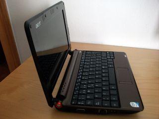 Portátil Acer Aspire One GZ5