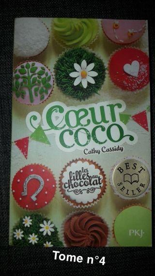 """""""Cur coco"""""""