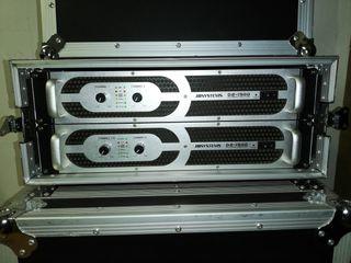 Etapa de potencia JB Sistem D2 1500