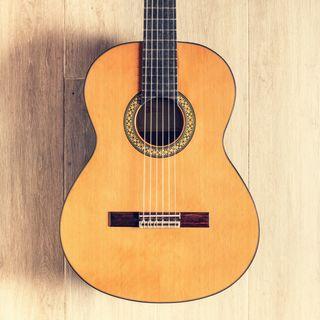 Se dan clases online de guitarra