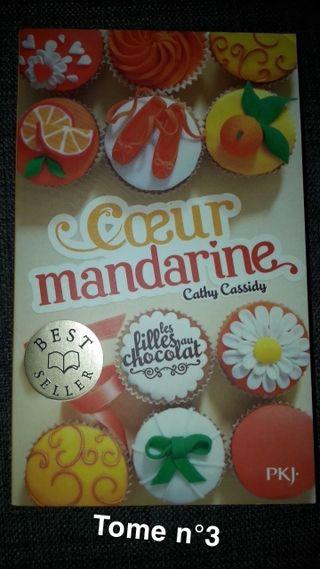 """Cur mandarine"""