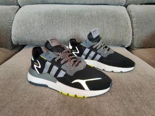 Adidas Nite Jogger 42