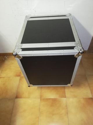 Rack amplificación 12ud.