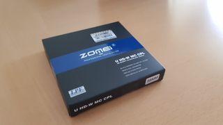 Filtro polarizador 58 mm