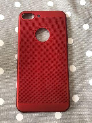 Funda iPhone7/8 plus