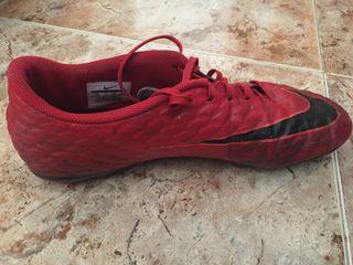 Zapatillas de Fitbol Nike