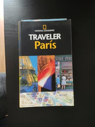 NatGeo Traveler PARIS 2018