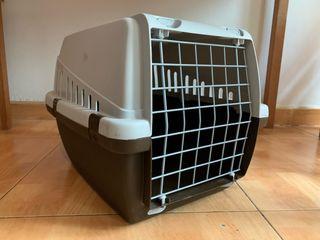 Transportin rígido mascota