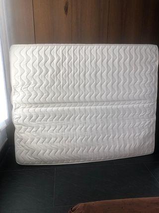 Colchón de Látex de 1,50*2,00