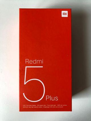 Redmi 5 Plus Blue