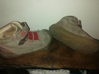 zapatos marca garbalin
